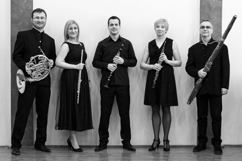 Novosadski duvački kvintet